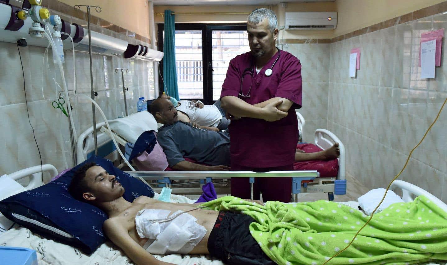 Des tabous freinent le don d'organes dans les pays du Maghreb