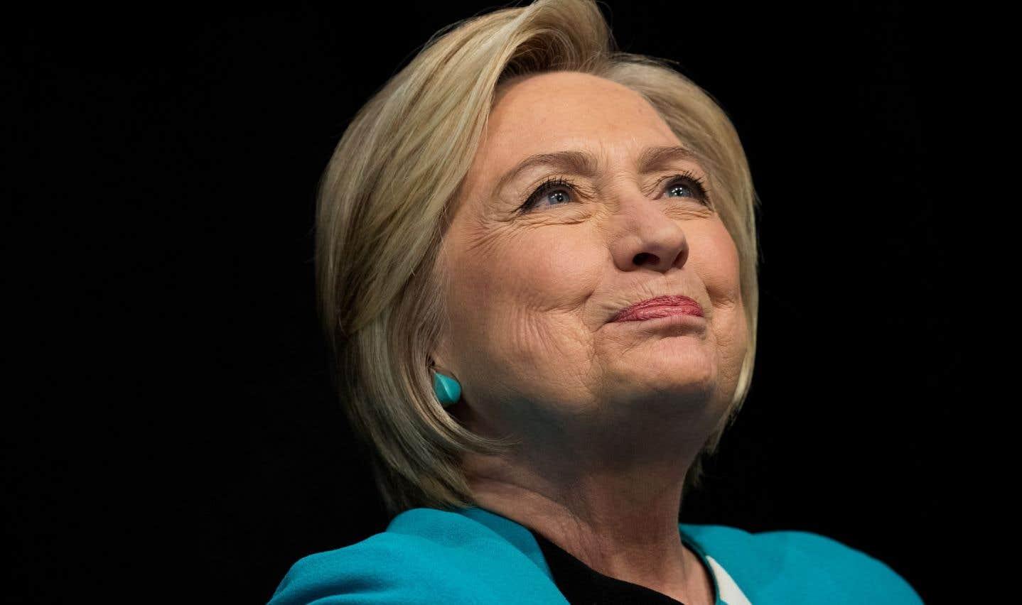 Hillary Clinton n'écarte pas la possibilité de contester les résultats de l'élection