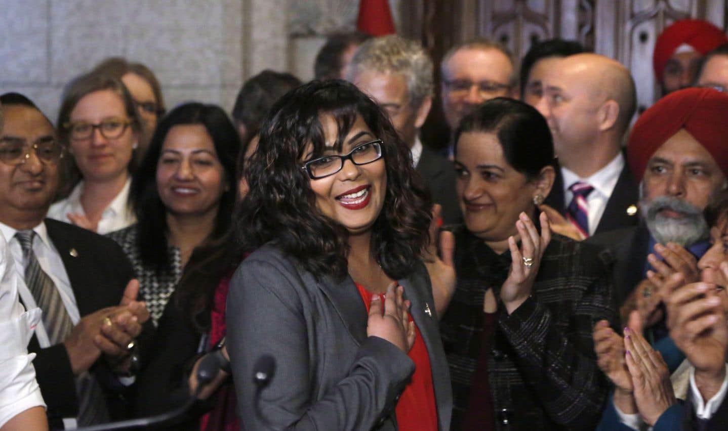 Ottawa aussi traque le racisme