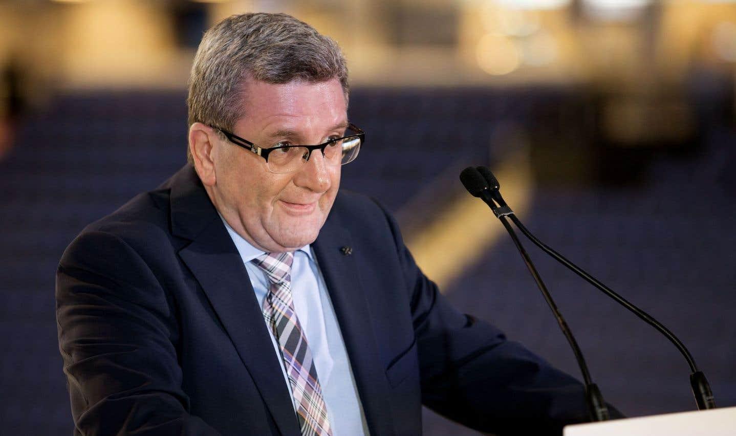 Deux mandats au maximum pour les futurs maires, plaident Guérette et Gosselin