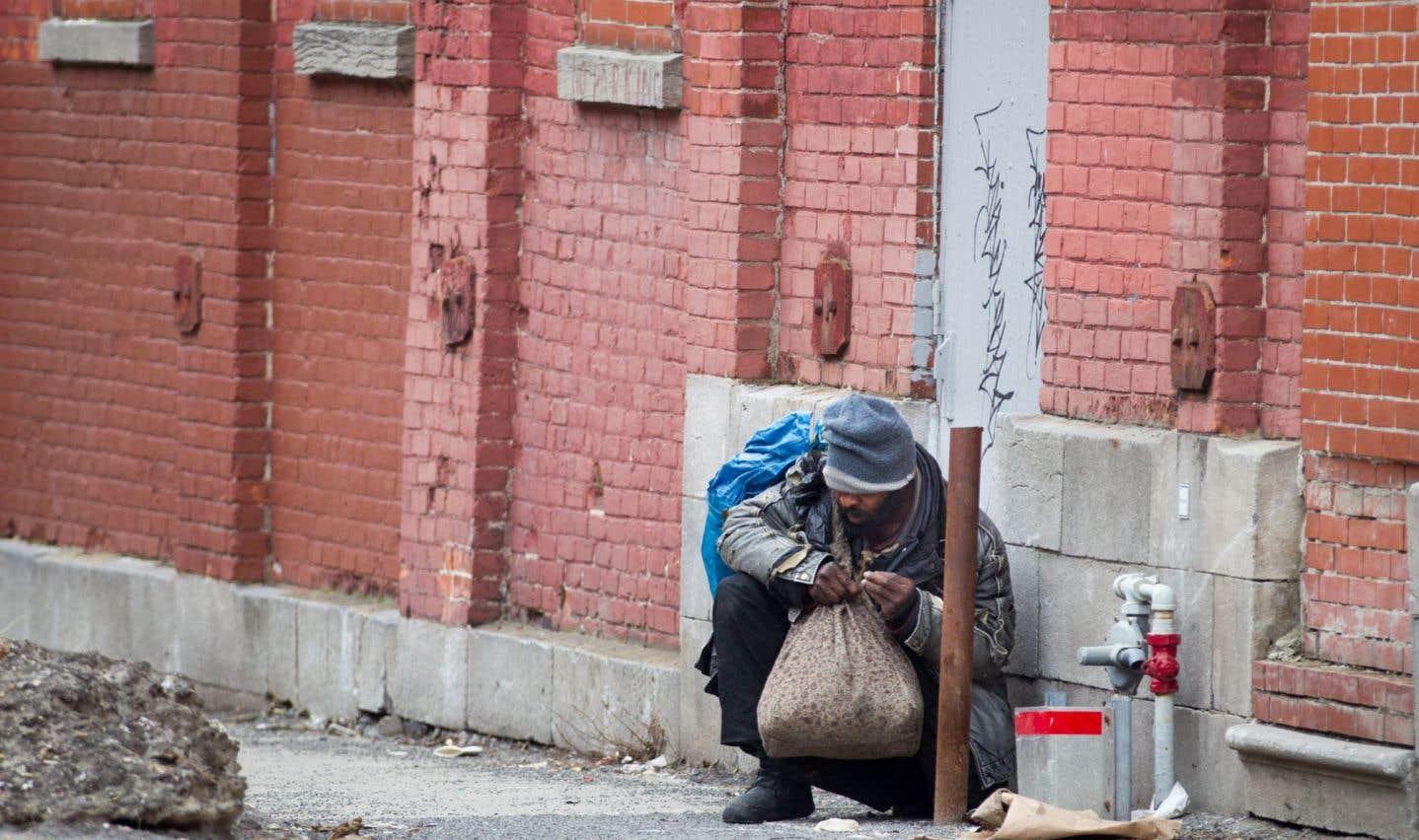 Réforme de l'aide sociale: quel coût pour la santé publique?