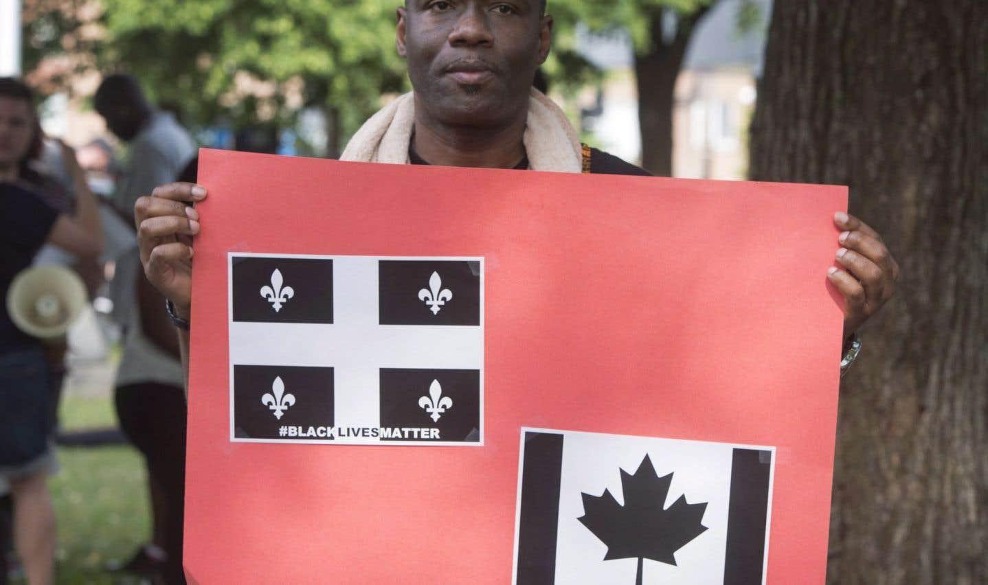 L'ONU se penche sur le racisme envers  les Afro-Canadiens