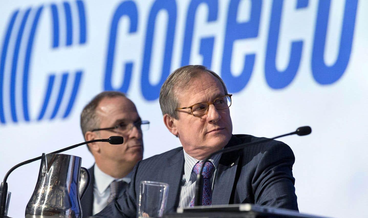 Louis Audet, de Cogeco, incite le milieu des affaires à s'exprimer davantage