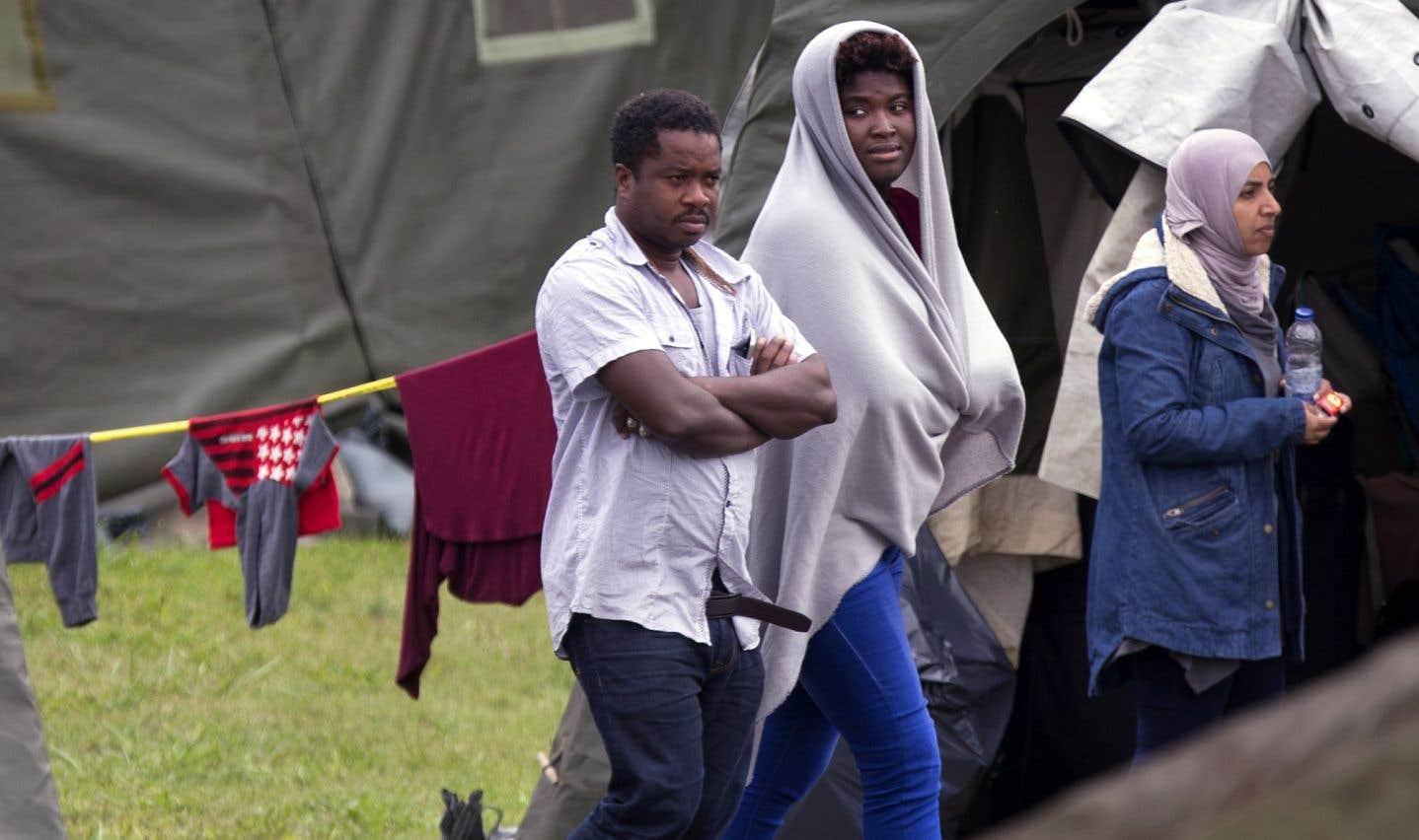 Des règles assouplies pour les demandeurs d'asile