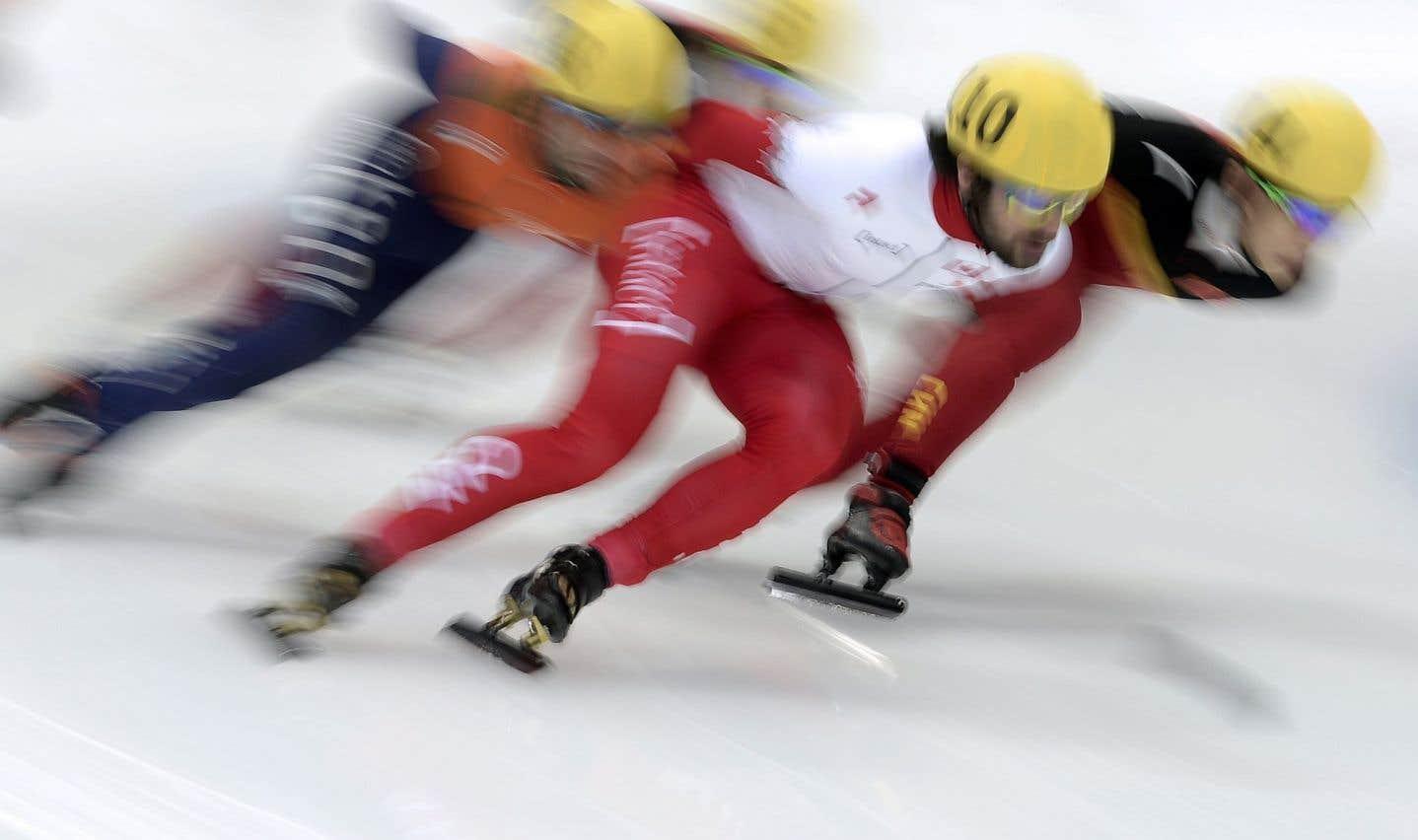Hamelin, St-Gelais et consorts amorcent leur préparation pour Pyeongchang
