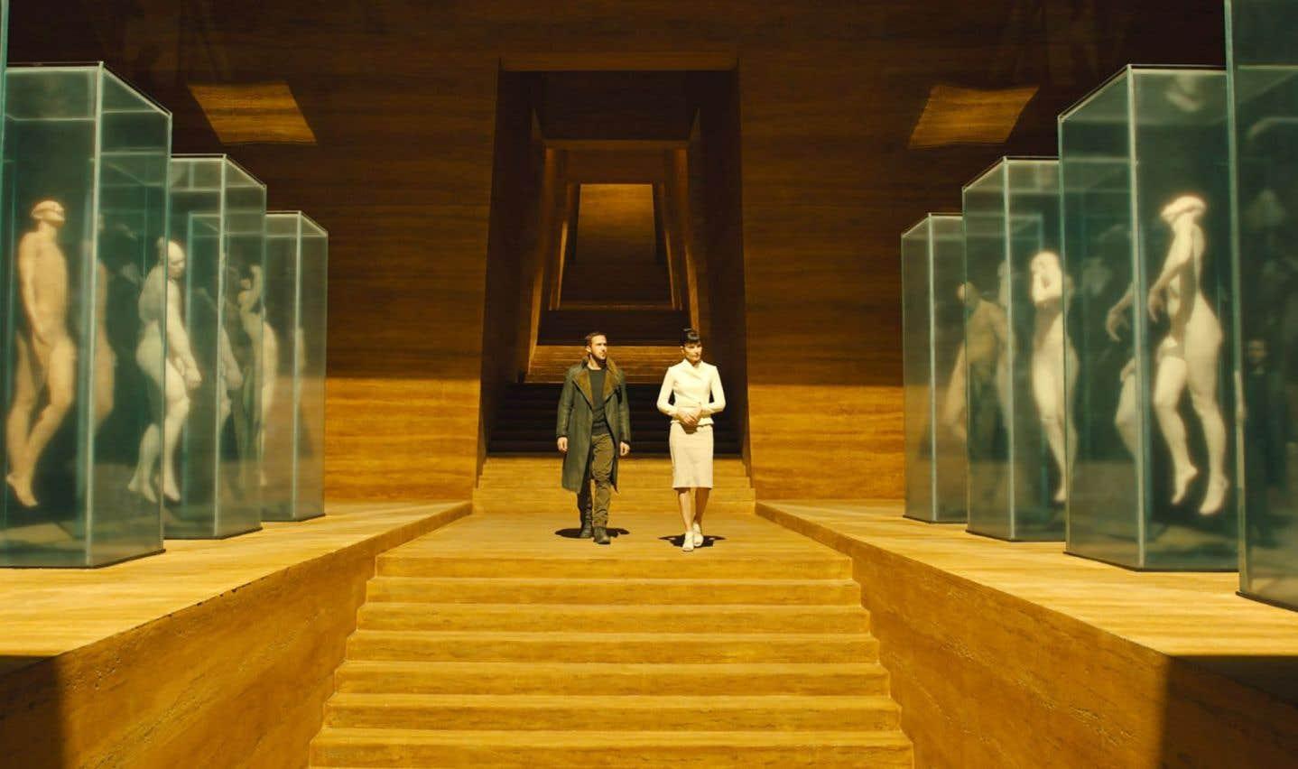 «Blade Runner 2049» — Pour la suite d'un monde