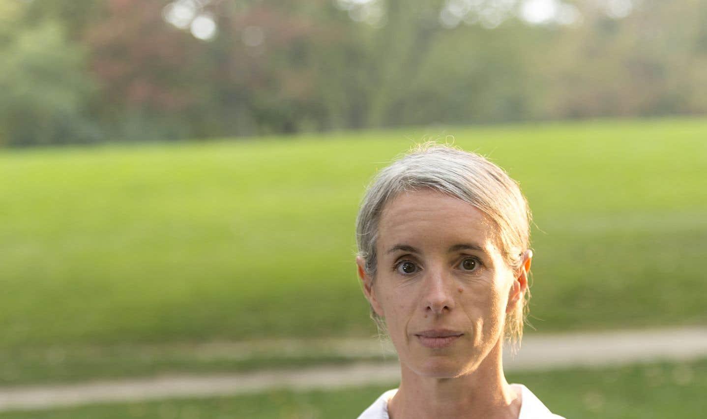L'équipée d'un incapable, selon Julie Mazzieri