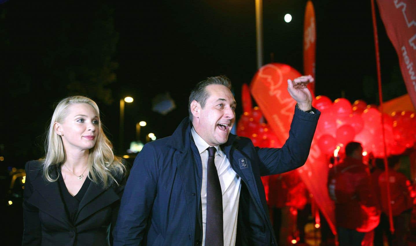 Élections en Autriche: l'extrême droite pose ses conditions pour une coalition