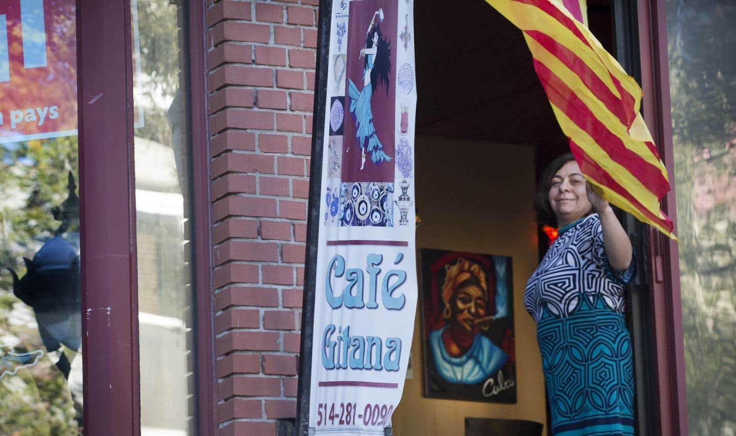 Catalogne: des «gestes de violence» condamnés
