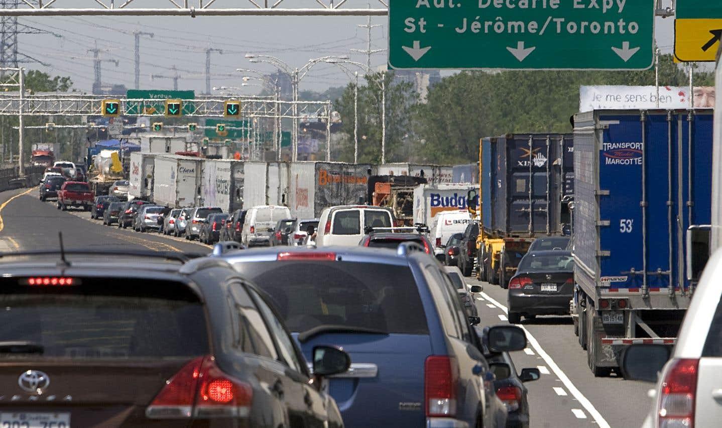 A-t-on des solutions pour en finir avec les bouchons de circulation?