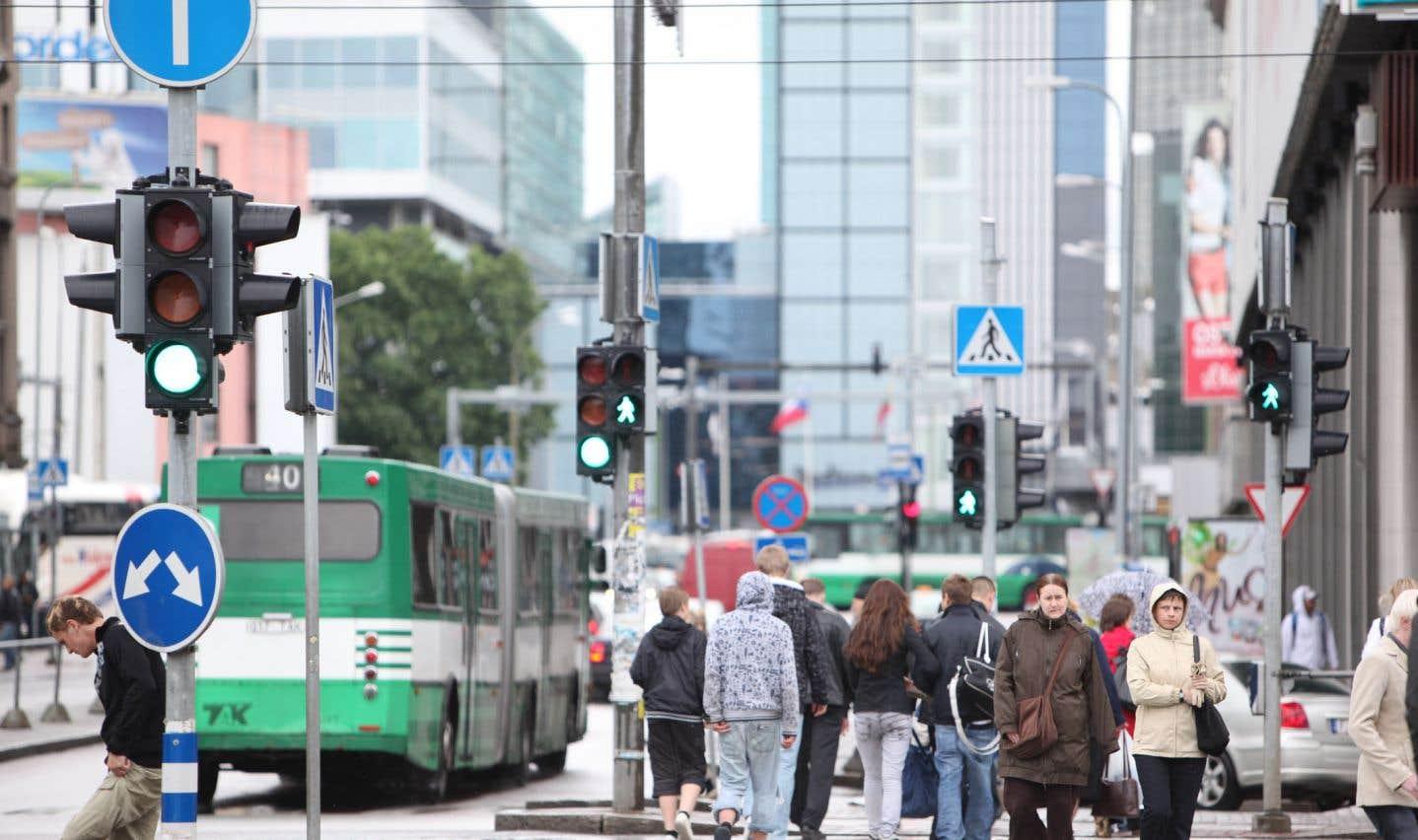 La gratuité du transport collectif, leurre ou bonne idée?