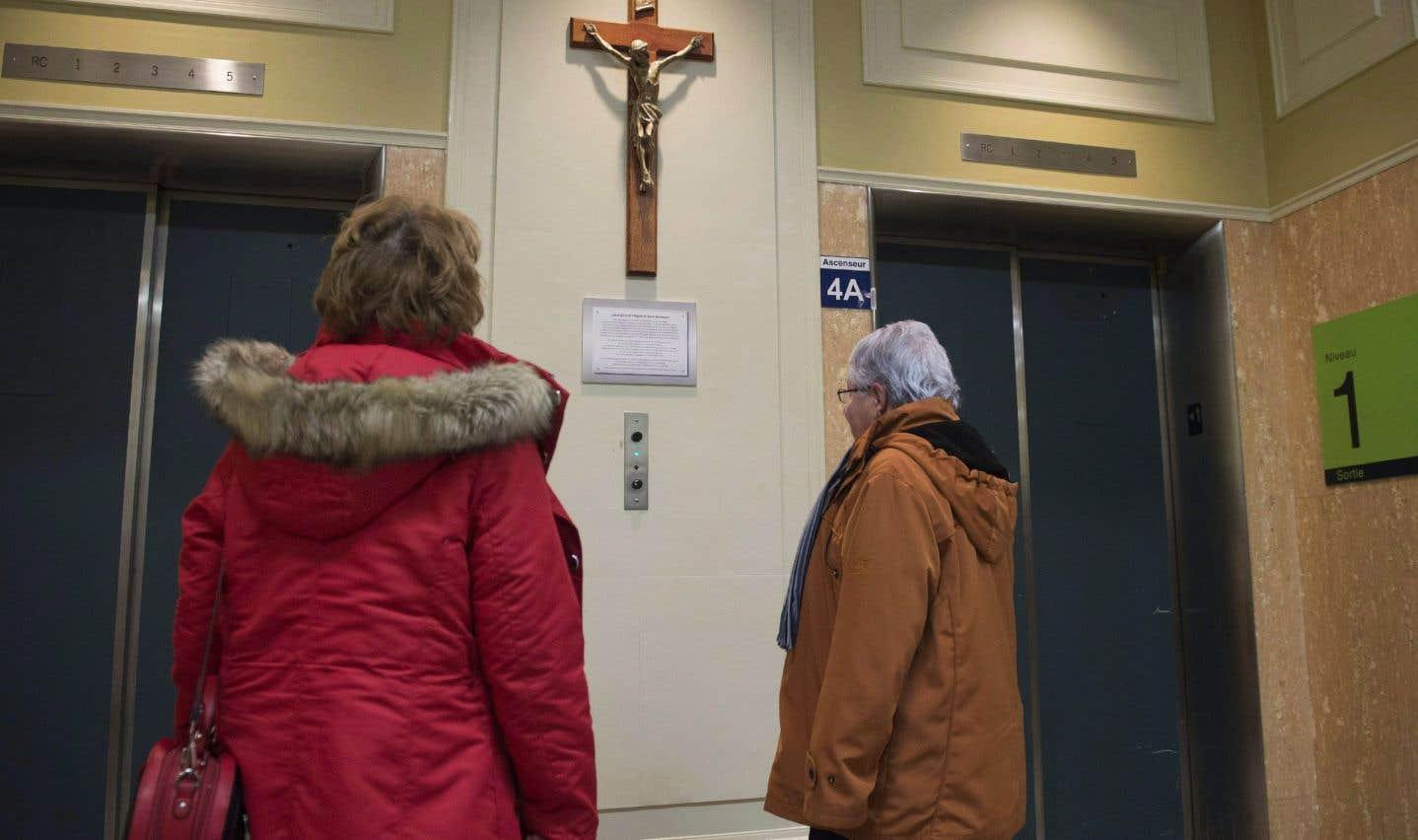 Le projet de loi no 62 sur la neutralité religieuse doit refléter l'état du droit