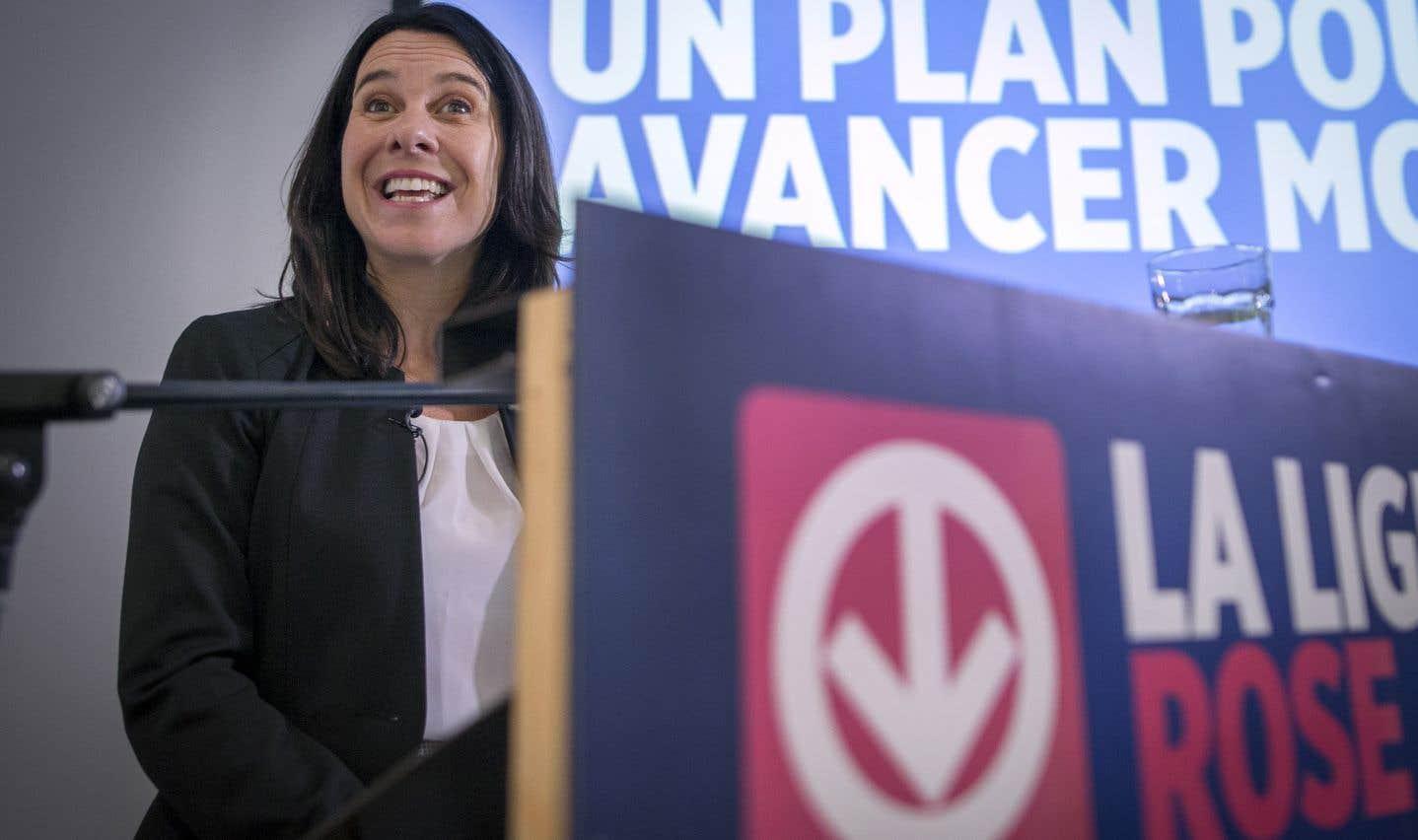 Projet Montréal prolongerait sa ligne rose jusqu'à Lachine