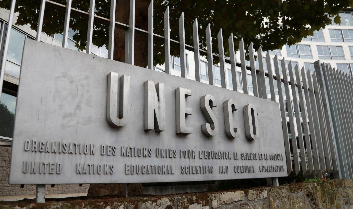 Les États-Unis et Israël quittent l'UNESCO, accusée d'être «anti-israélienne»