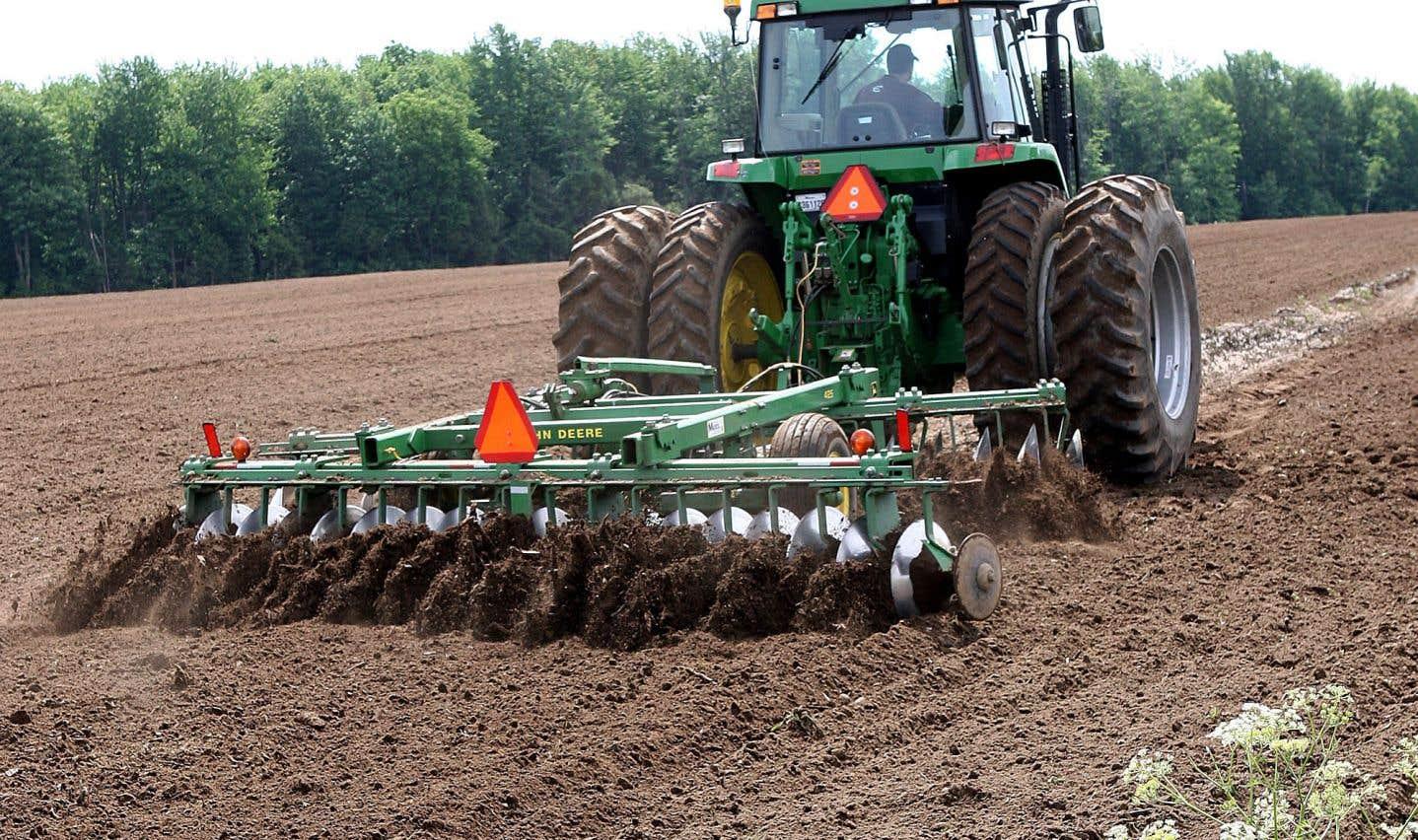 L'enjeu des terres agricoles s'invite dans la campagne municipale