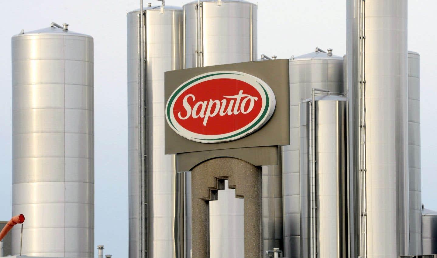 Agroalimentaire: Saputo a l'oeil sur un gros joueur du marché australien