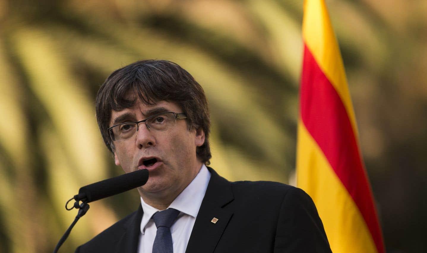 Les «comités de défense du référendum» prêts à prendre la rue en Catalogne