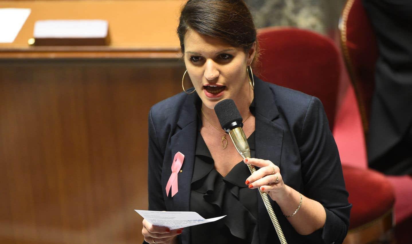 La France veut criminaliser le harcèlement sexuel