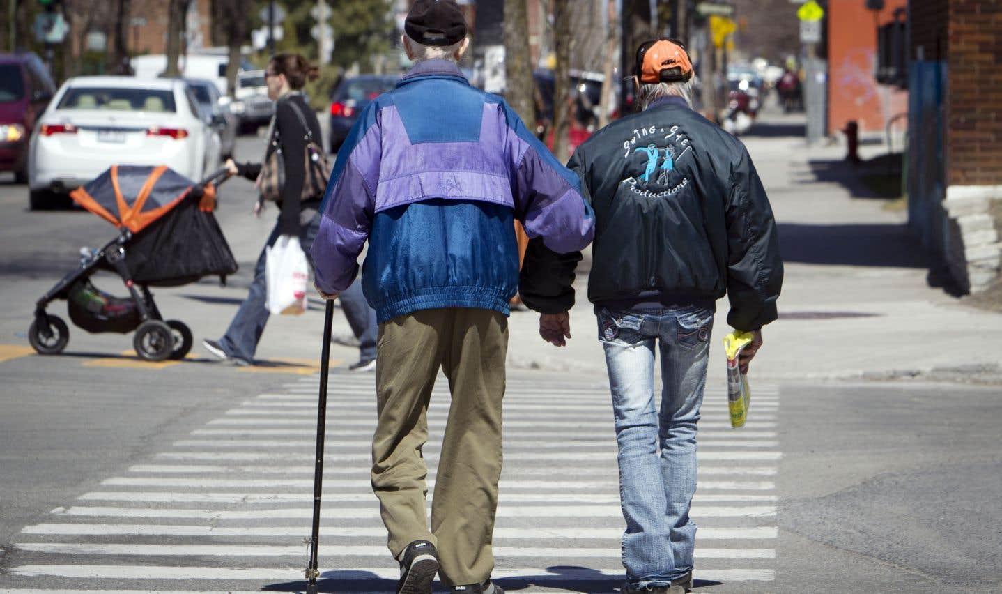 La vie sera plus difficile pour les prochaines générations de retraités