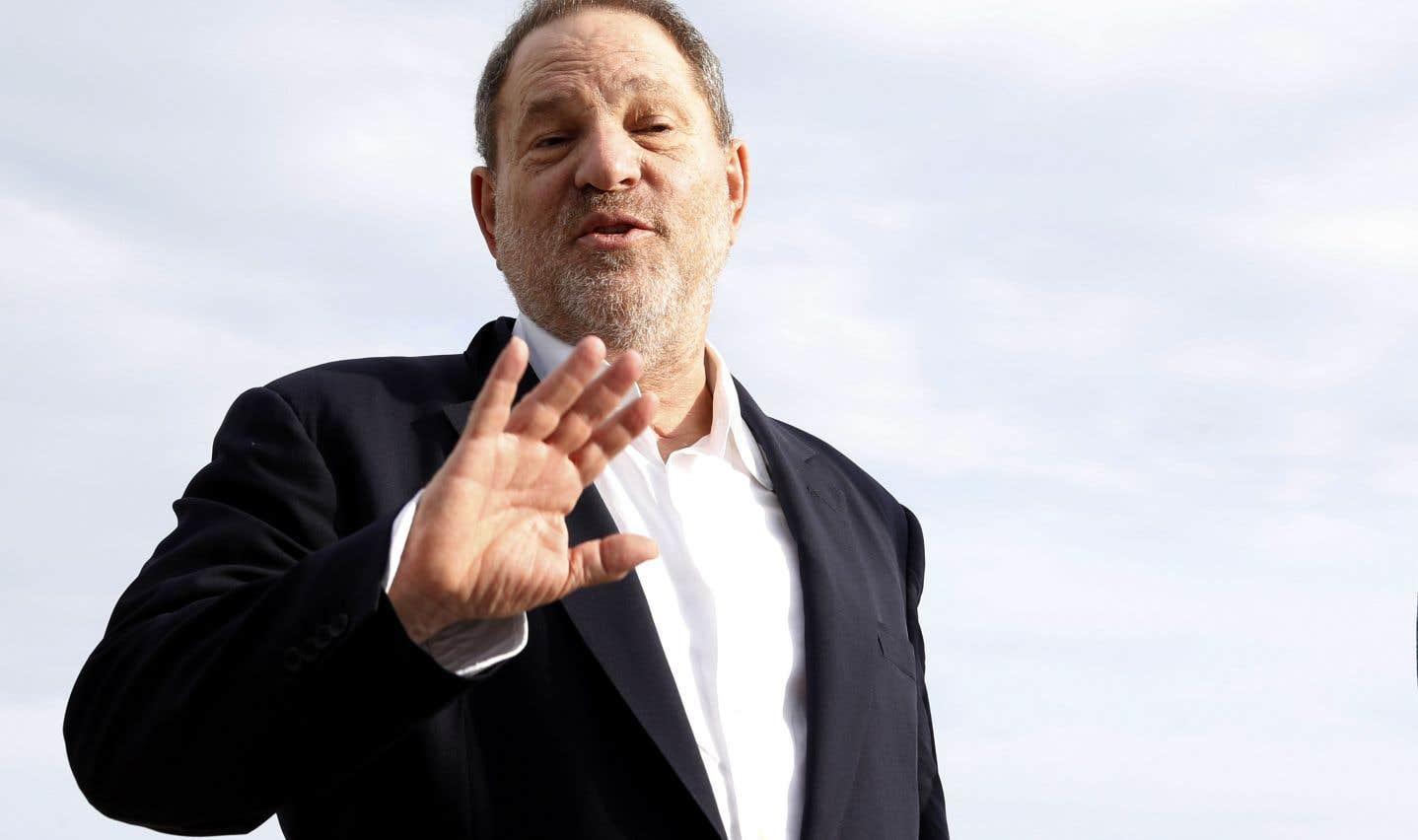Harvey Weinstein sous enquête pour des agressions dans trois villes
