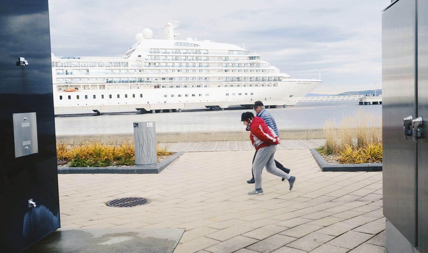 Saguenay au temps de l'après-Jean Tremblay