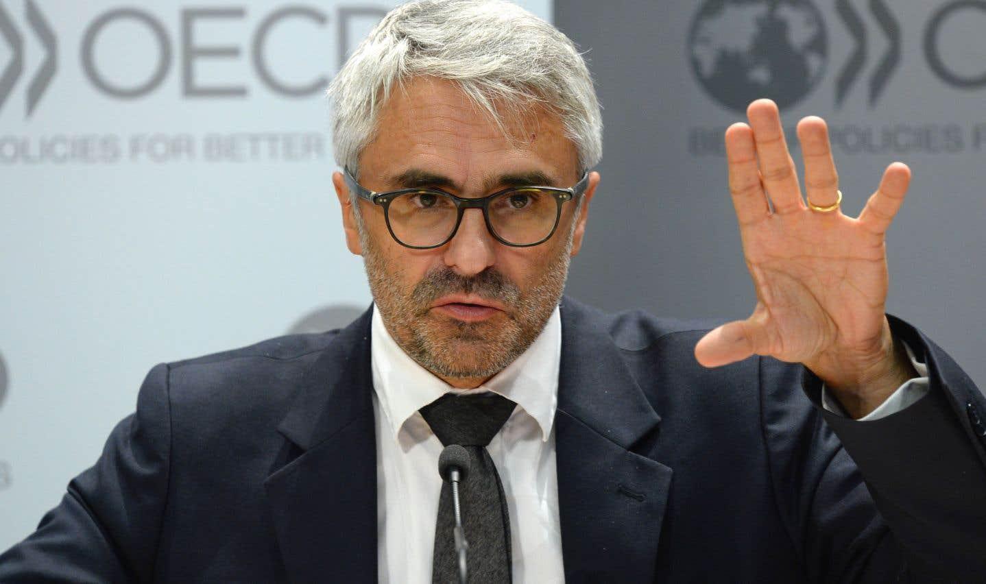 OCDE: taxer Netflix «fonctionne»