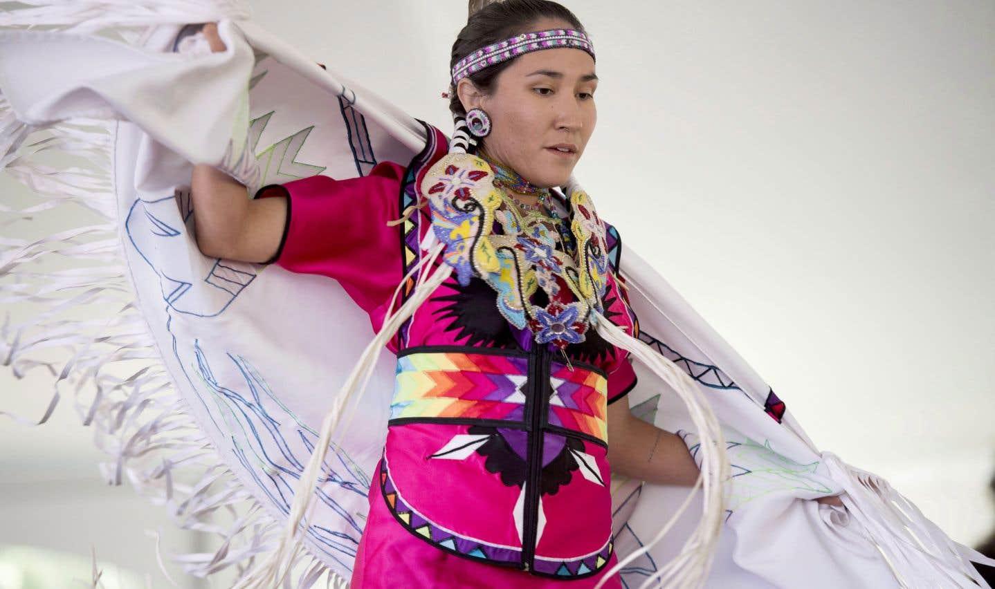 Rapide croissance démographique chez les autochtones