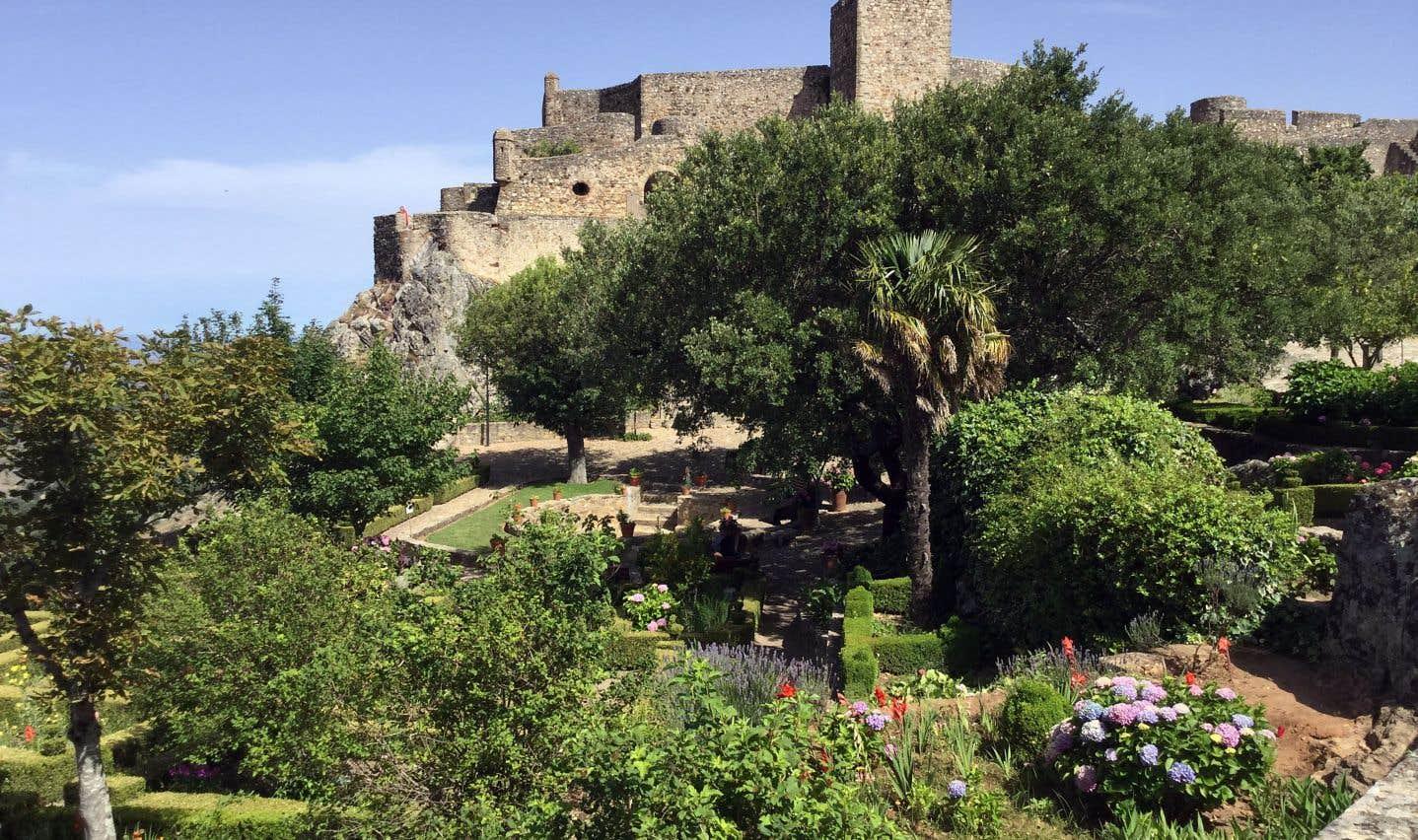 Castelo de Vide et Marvao: deux villages typiques de l'époque médiévale au Portugal