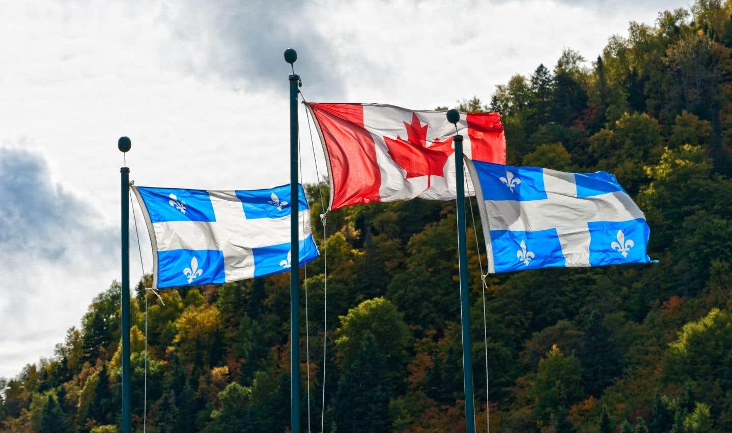 Les Québécois tiraillés entre l'inquiétude économique et l'insécurité culturelle