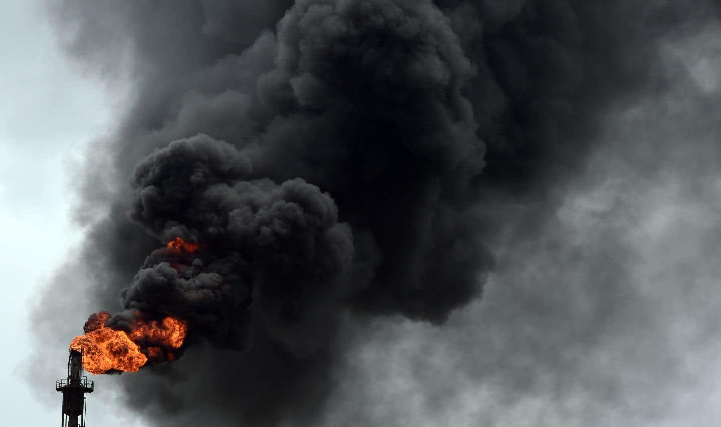 Climat: écart «catastrophique» entre promesses et actions, selon l'ONU