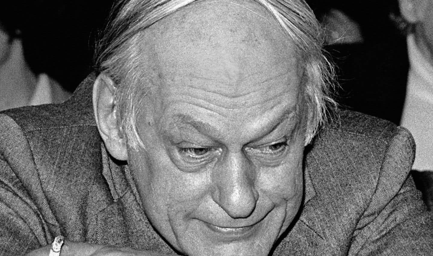 Ce qu'il reste de l'héritage de René Lévesque trente ans après sa mort