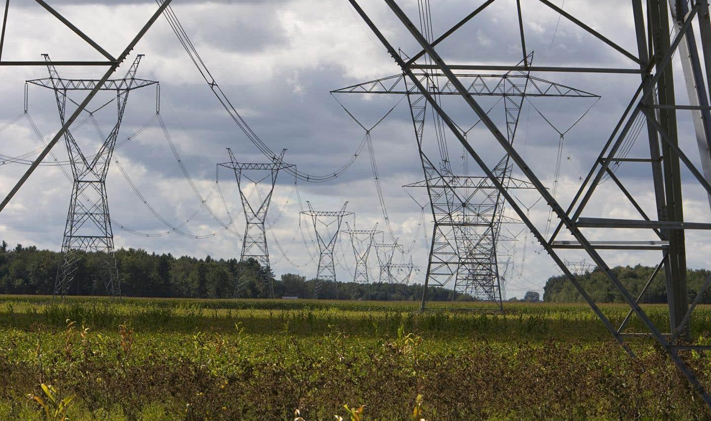 La société d'État fait preuve de prudence dans ses prévisions au chapitre de la consommation résidentielle en raison de la progression de l'autoproduction d'énergie stimulée par l'accessibilité à la technologie solaire.