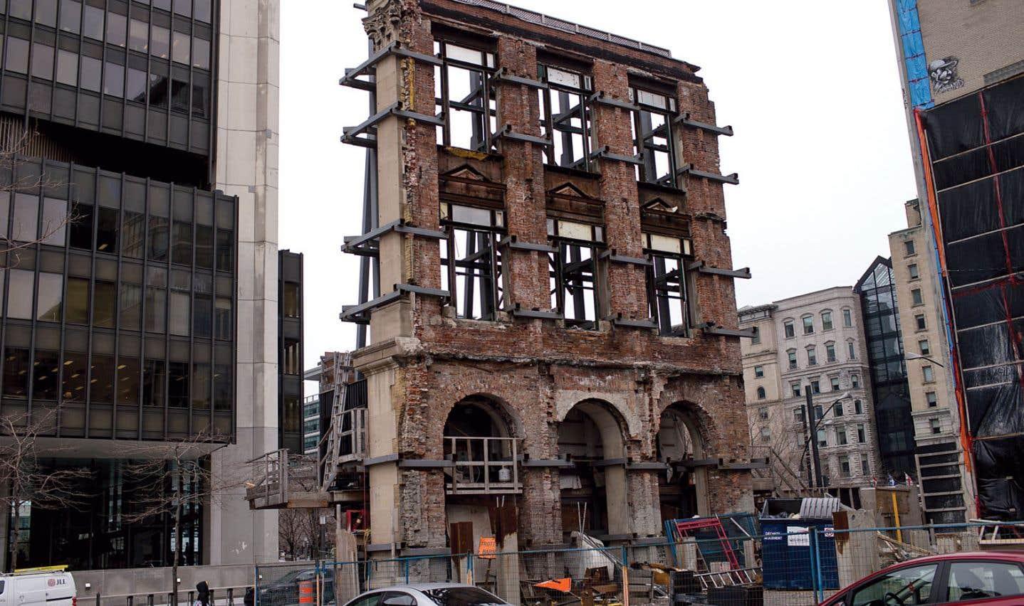 Favoriser la mise en valeur du patrimoine québécois