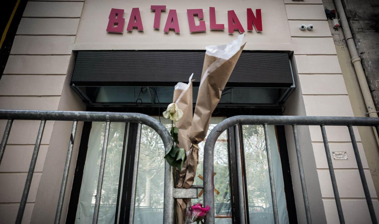 Les attentats du 13 novembre 2015 ont fait 130 morts et plus de 350 blessés.