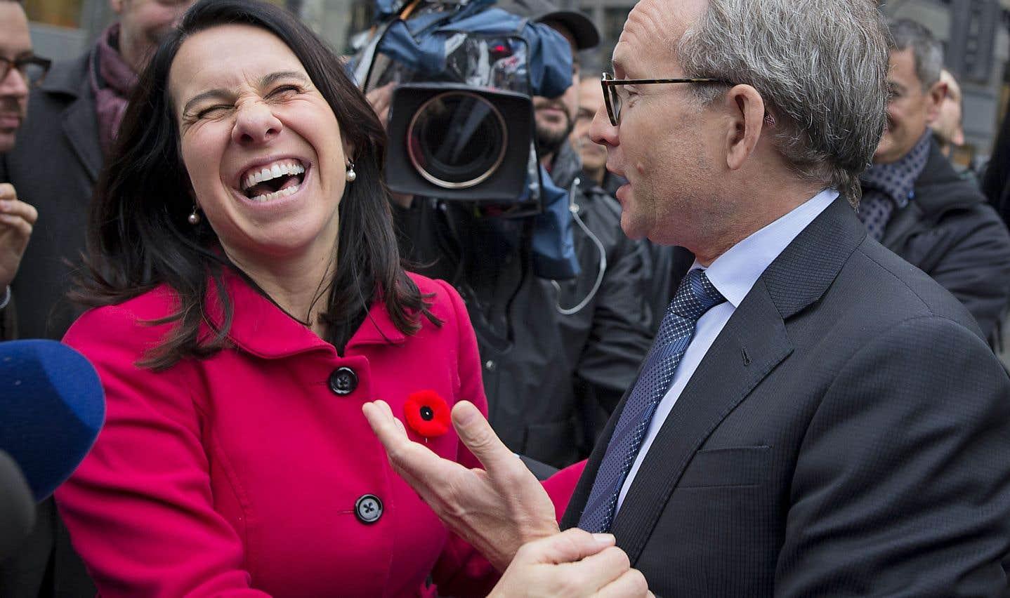 Les dessous de la stratégie gagnante de Projet Montréal