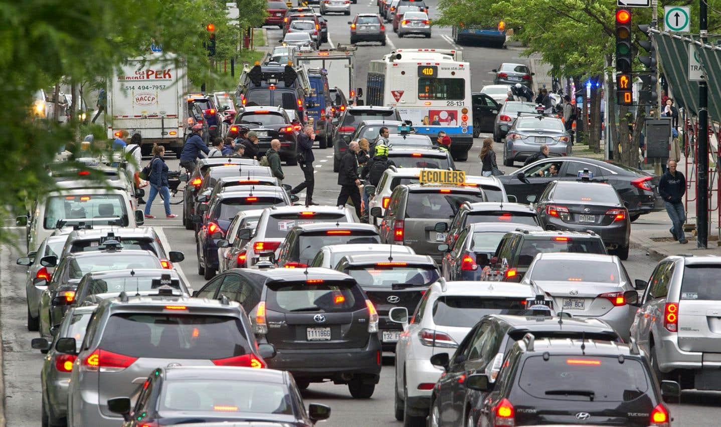 Taxify veut concurrencer Uber à Montréal