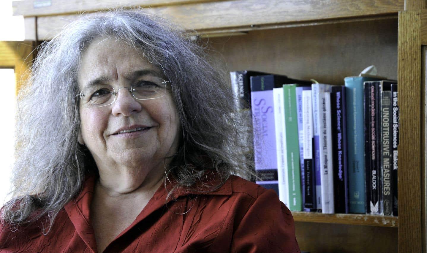 Louise Potvin, en quête d'une meilleure santé pour tous