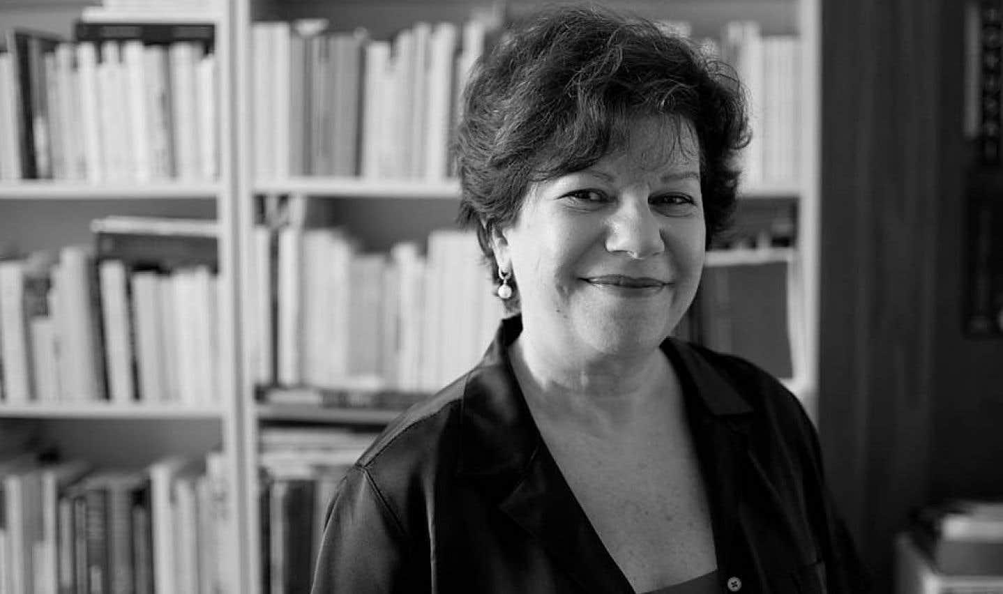 Ginette Michaud