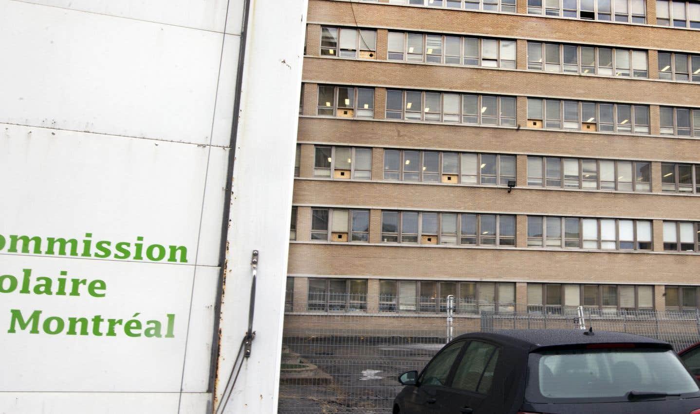CSDM: un nouveau siège social au prix d'édifices à vendre?