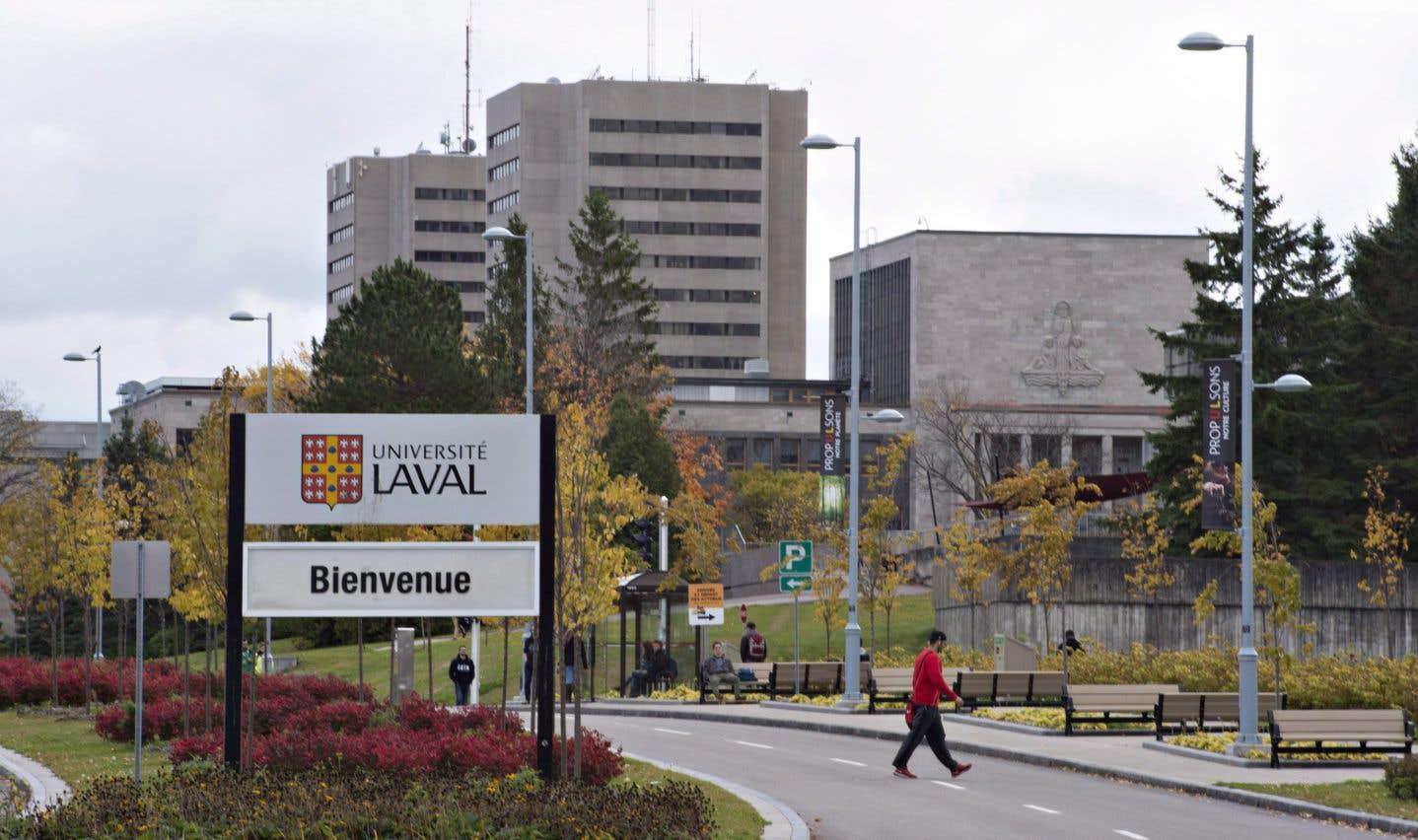 Les tensions prof-étudiant se révèlent à l'Université Laval