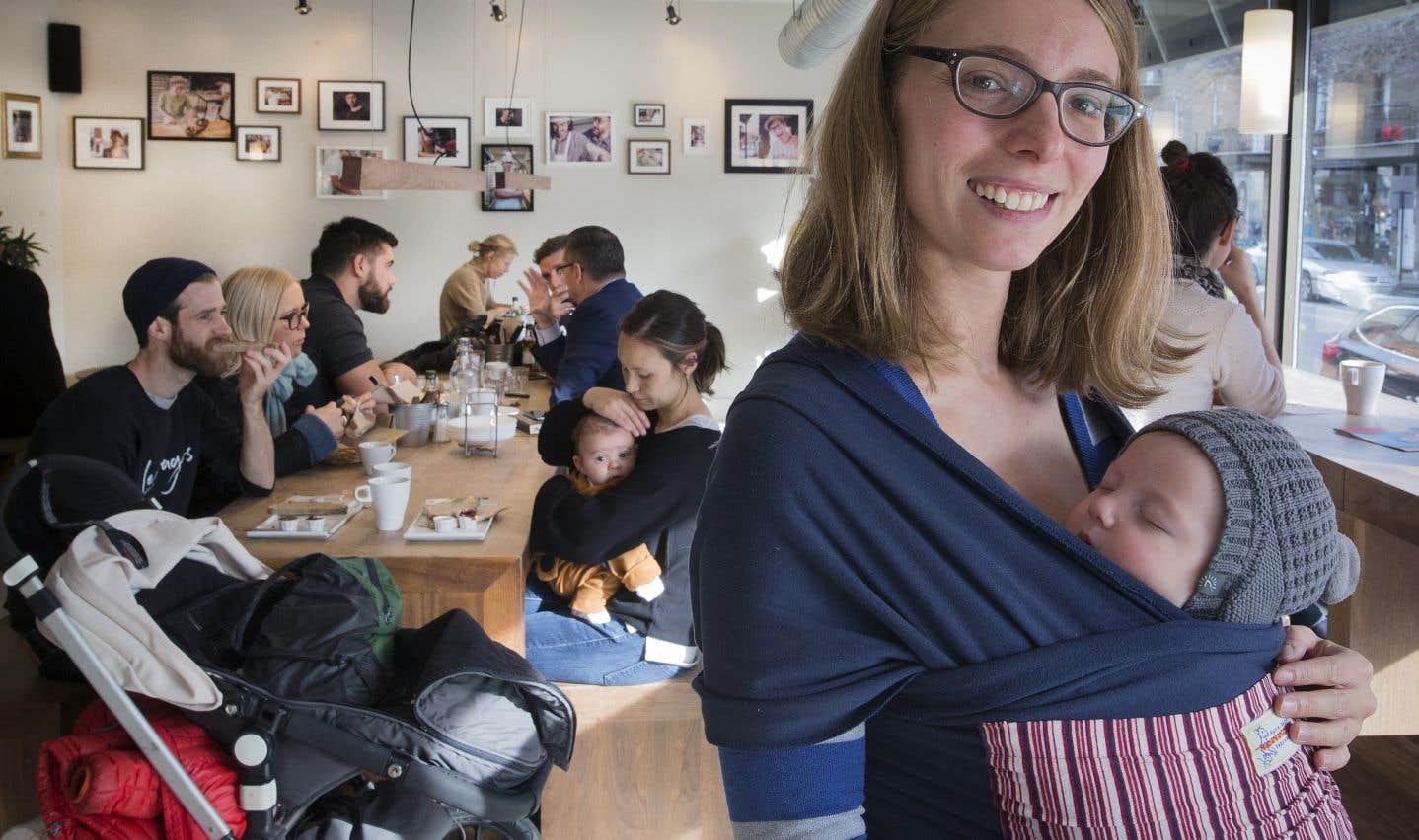 La soif de renouveau pourrait changer la donne à Montréal