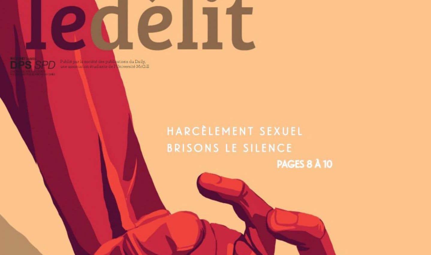 Au cours des dernières années, les journaux étudiants de l'Université McGill (dont «Le Délit», le seul journal francophone) ont été d'utiles lanceurs d'alerte dans le campus, estiment les auteurs.
