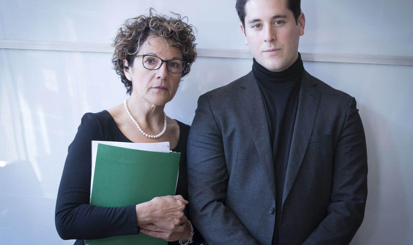 Un cas d'acharnement médiatique et juridique, estime la famille