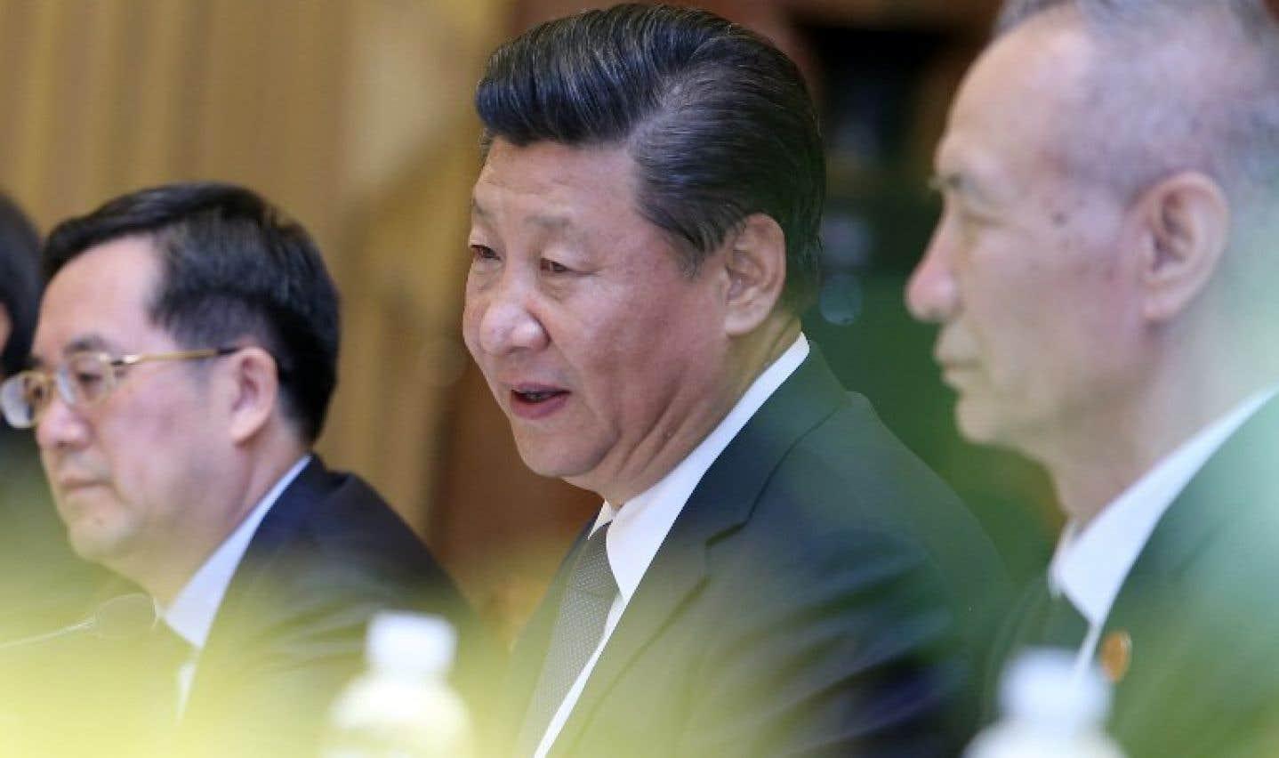 Pékin et Hanoï s'engagent à «ne pas compliquer le conflit» en mer de Chine