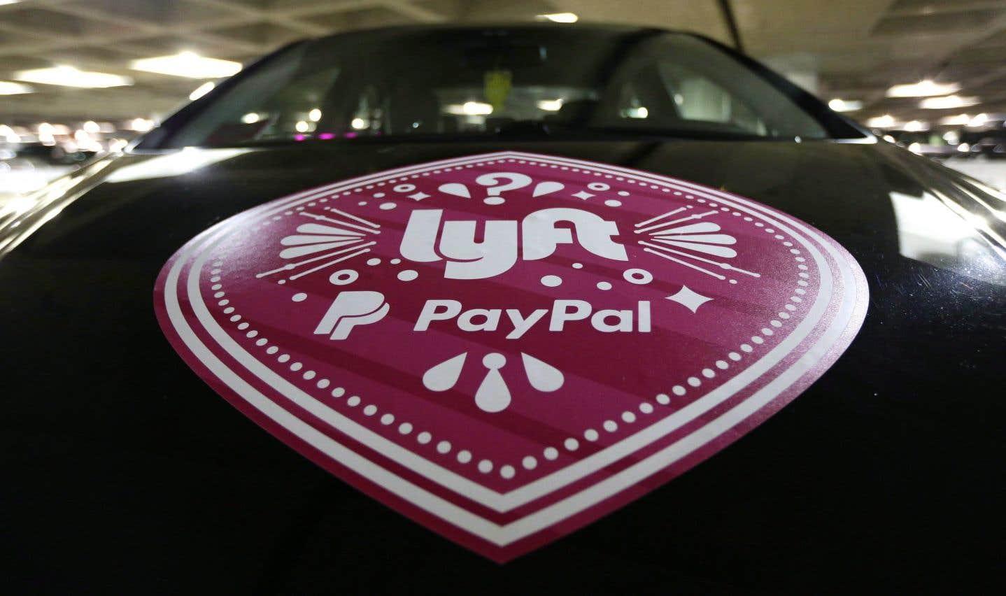 Le grand rival d'Uber, Lyft, arrive à Toronto