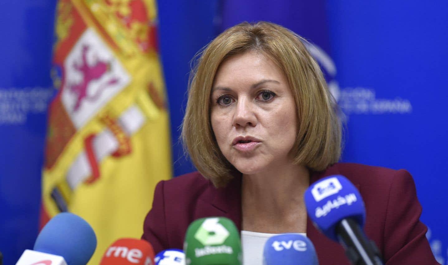 Madrid alerte l'Europe de «manipulations russes» dans la crise catalane