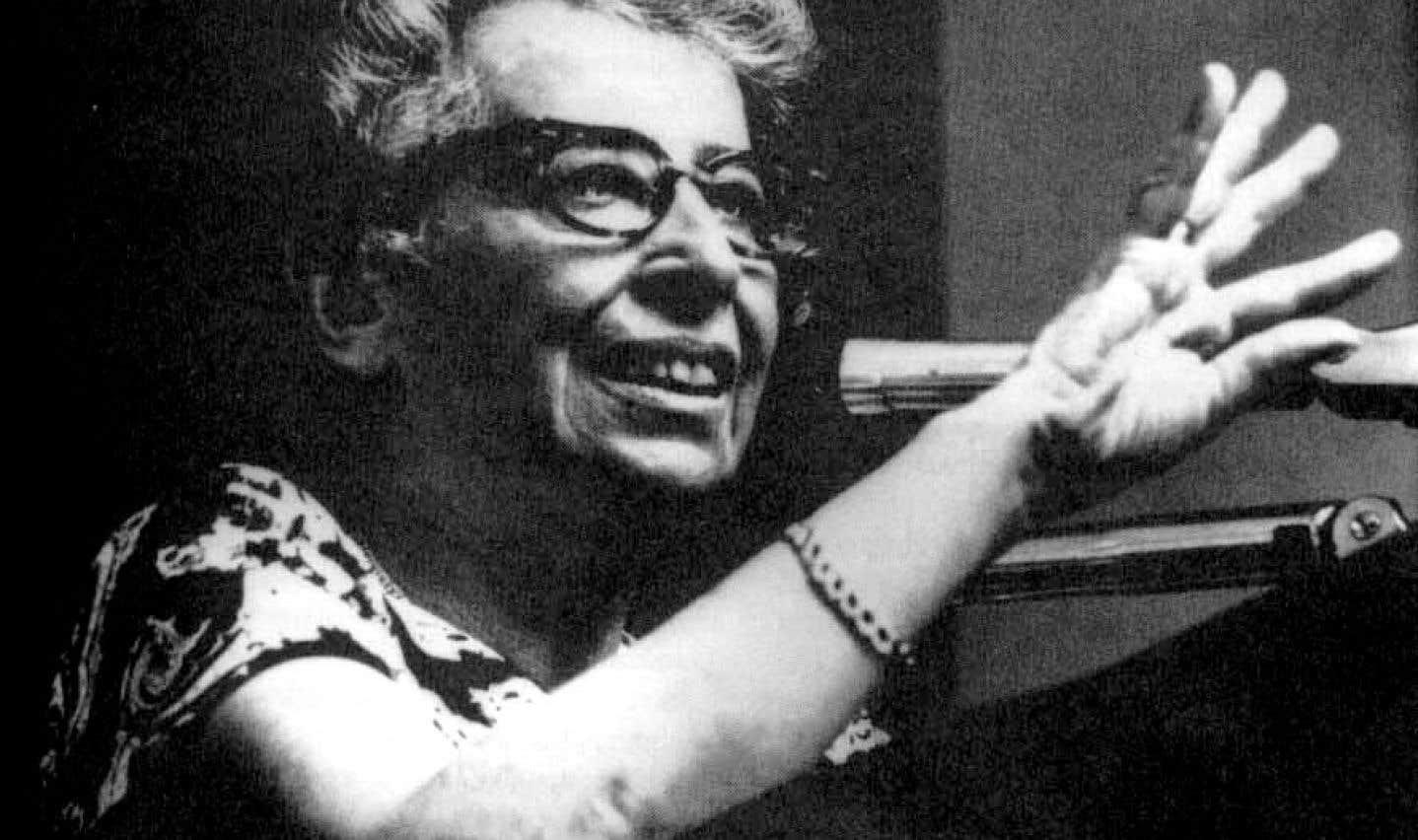Femmes en philosophie: enseigner et briser le plafond de verre
