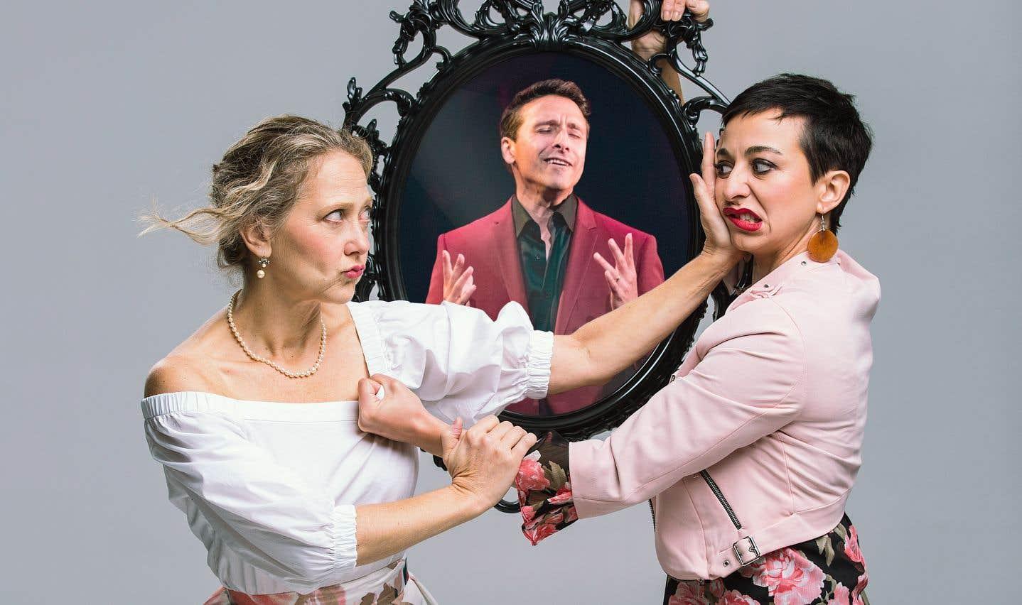 «Nicandro e Fileno»: la course à l'opéra