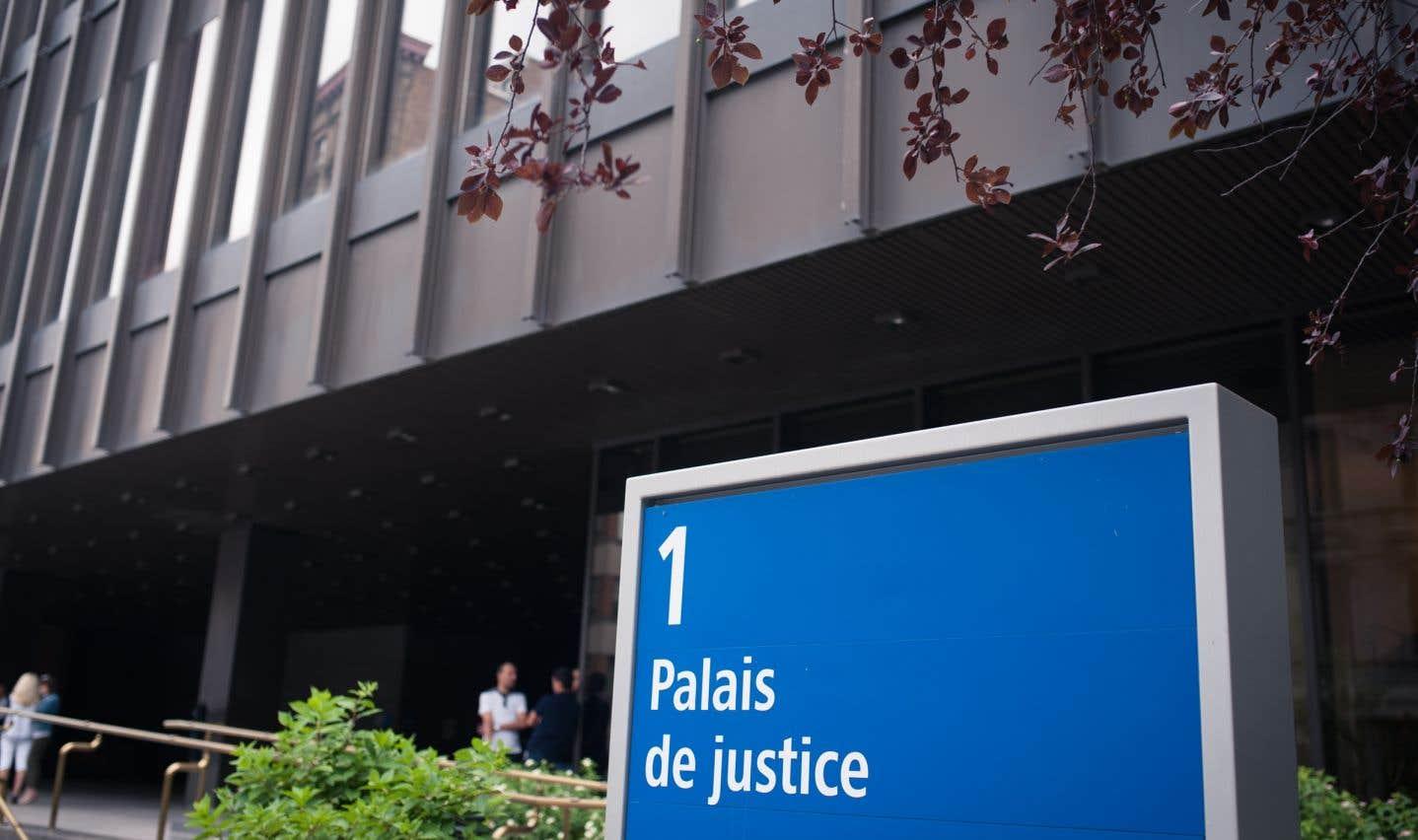 La Loi sur la neutralité religieuse est débattue pour la première fois devant un tribunal