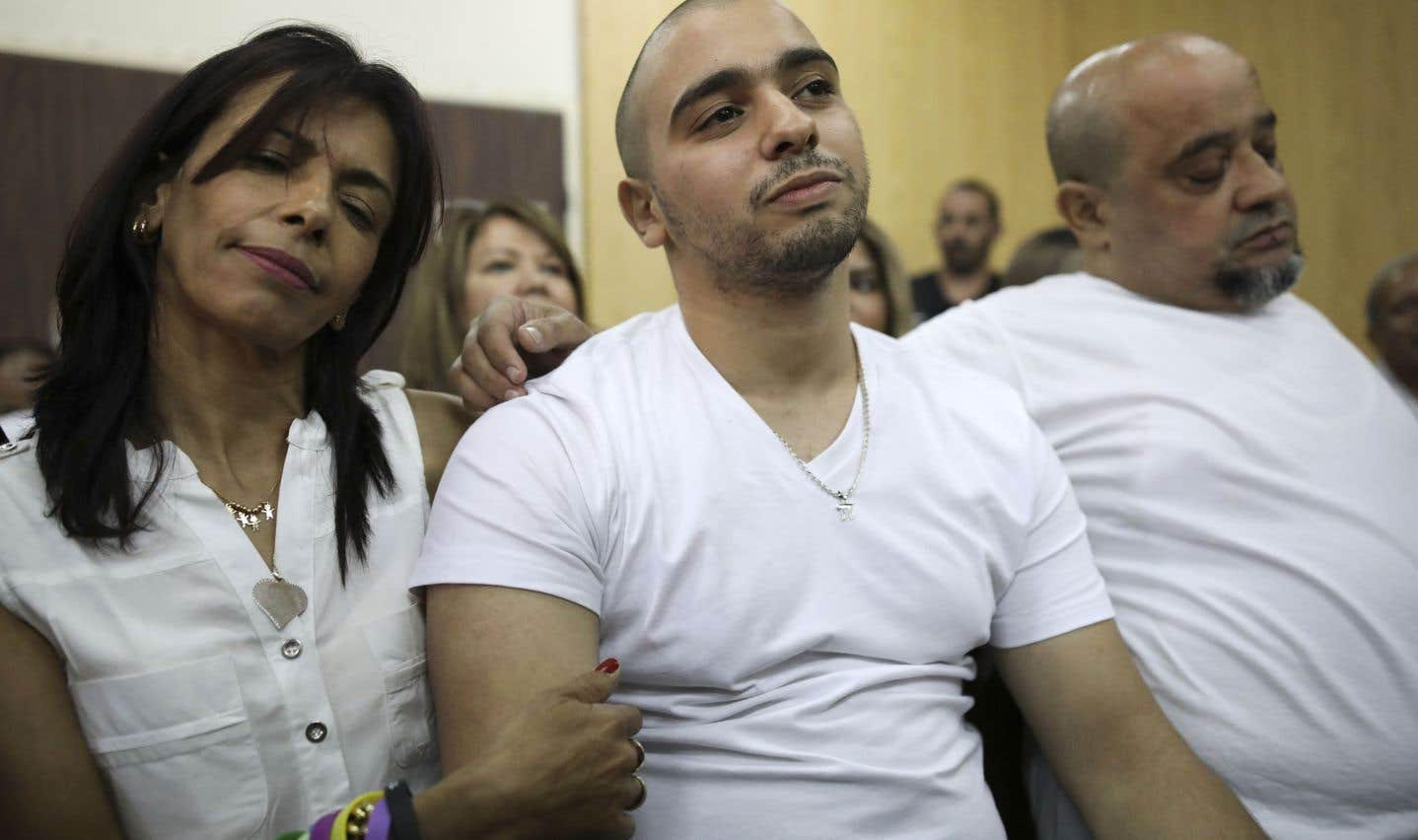 Le président israélien refuse de gracier un soldat ayant achevé un Palestinien